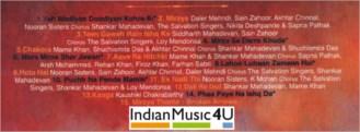 Mirzya DVD / CD - Harshvardhan Kapoor
