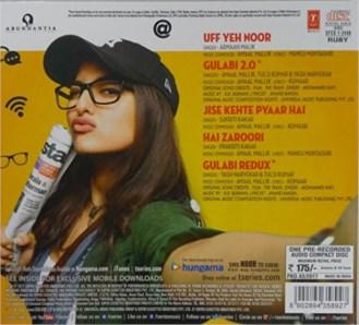 Noor DVD / CD - Sonakshi Sinha