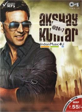 Akshay Kumar @ 24/7 MP3