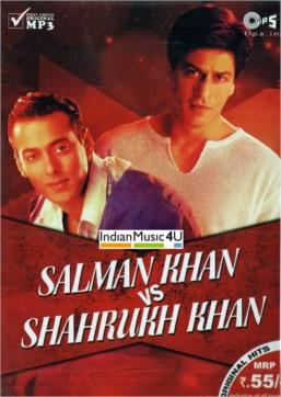 Salman Khan Vs Shahrukh Khan MP3