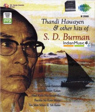 Thandi Hawayen MP3 - S. D. Burman