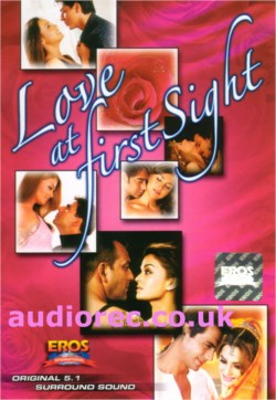 Love At First Sight CD / DVD