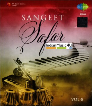 Sangeet Safar Vol. 8 MP3