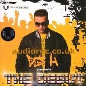DJ H The Debut CD
