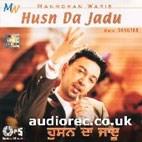 Husn Da Jadu CD - Manmohan Waris