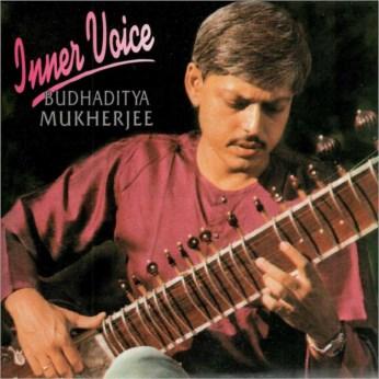 Inner Voice CD - Budhaditya Mukherjee - FREE SHIPPING