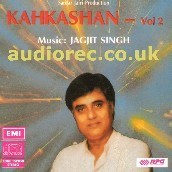 Kahkashan Vol.2 - Jagjit Sing