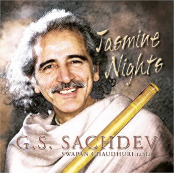 Jasmine Nights CD - G S Sachdev - FREE SHIPPING