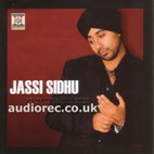 JASSI SIDHU No Strings Attached CD