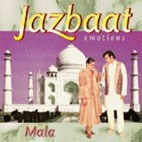 Jazbaat CD - FREE SHIPPING