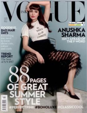 VOGUE India Magazine