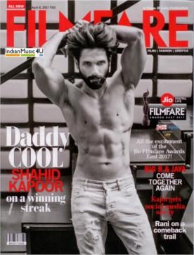 FILMFARE Bollywood Magazines