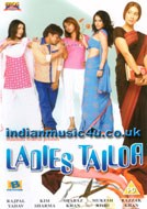 Ladies Tailor DVD