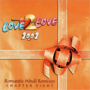 Love 2 Love 2002 CD - Chapter Eight - FREE SHIPPING