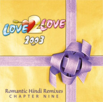 Love 2 Love 2003 CD - Chapter Nine - FREE SHIPPING