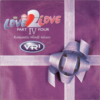 Love 2 Love CD - Chapter Four - FREE SHIPPING