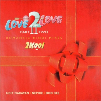 Love 2 Love CD - Chapter Two - FREE SHIPPING