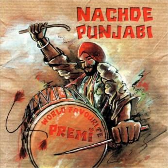 Nachde Punjabi CD - FREE SHIPPING