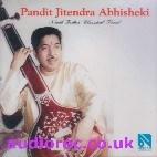 Pandit Jitendra Abhisheki CD - NICV 075
