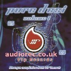 Pure Desi CD Vol. 1