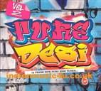 Pure Desi Vol. 2 CD