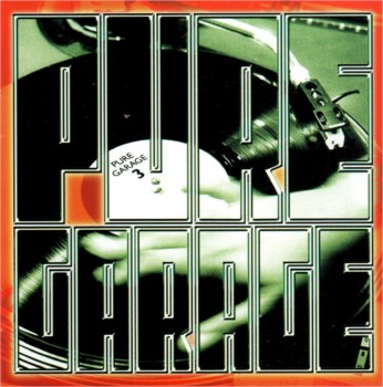 Pure Garage III CD - FREE SHIPPING