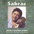 Sabras CD - Ustad Sultan Khan - FREE SHIPPING