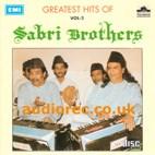 SABRI BROTHERS Greatest Hits Vol.3 CD