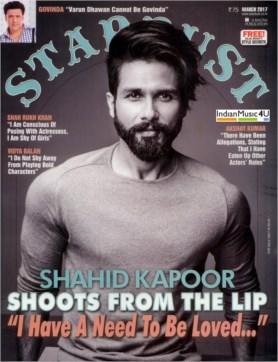STARDUST Bollywood Magazines