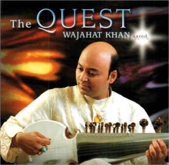 The Quest CD - Wajahat Khan - FREE SHIPPING