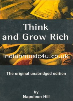 Think and Grow Rich English Book