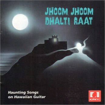 Jhoom Jhoom Dhalti Raat CD - FREE SHIPPING