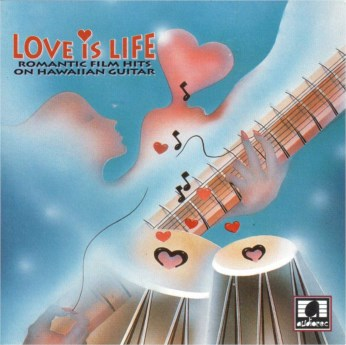 Love is Life CD - FREE SHIPPING