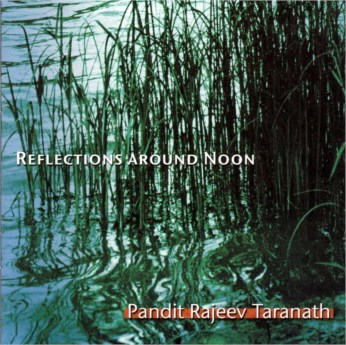 Reflections Around Noon CD - FREE SHIPPING