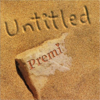 Untitled CD - Premi - FREE SHIPPING