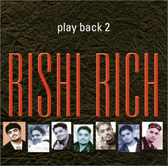 Play Back 2 CD - FREE SHIPPING