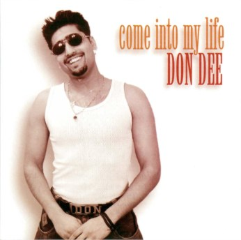 Come In To My Life CD - FREE SHIPPING