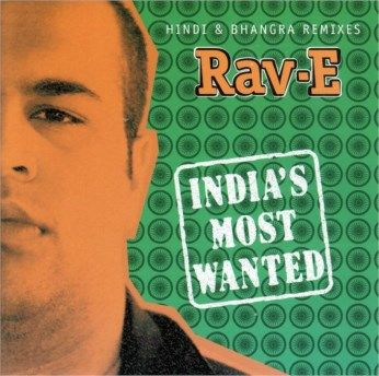 India's Most Wanted CD - FREE SHIPPING