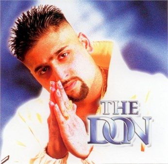 The Don CD - Don Dee - FREE SHIPPING