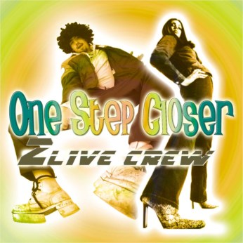 One Step Closer CD - FREE SHIPPING