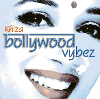 Bollywood Vybez CD - FREE SHIPPING