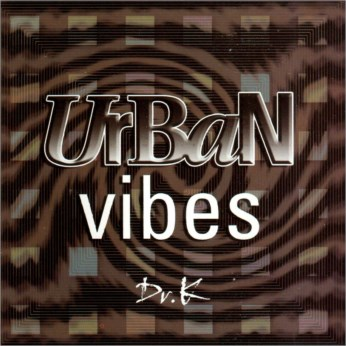 Urban Vibes CD - FREE SHIPPING
