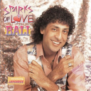 Sparks of Love CD - FREE SHIPPING