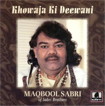 Khowaja Ki Deewani CD - FREE SHIPPING