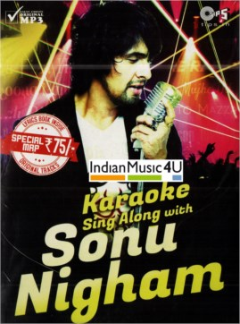 Sing Along With SONU NIGHAM Karaoke MP3 - Tips