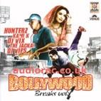 Bollywood Breaks CD - Vol.1
