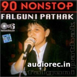 90 Non-Stop CD - Falguni Pathak