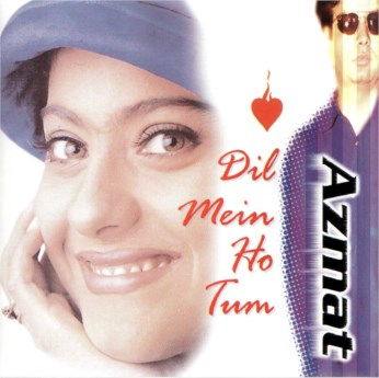 Dil Mein Ho Tum CD - FREE SHIPPING