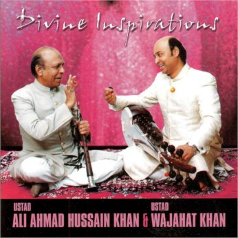 Divine Inspirations CD - FREE SHIPPING