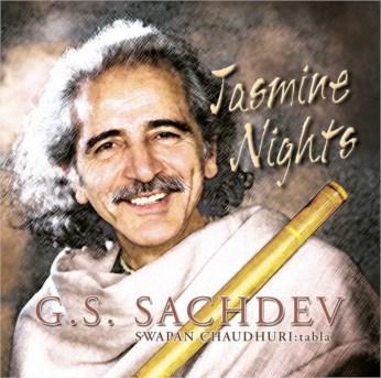 Jasmine Nights CD - G S Sachdev - FREE SHIPPING
